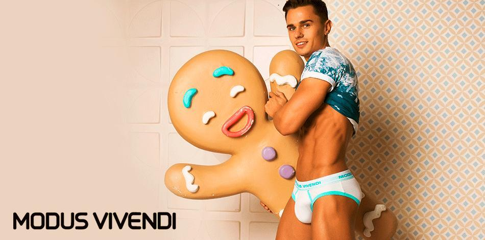 Welcome Modus Vivendi!