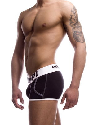 Pump! Jogger Boxer Black