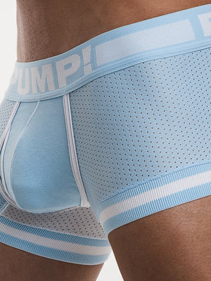 Pump! Touchdown Frost Baby Blue