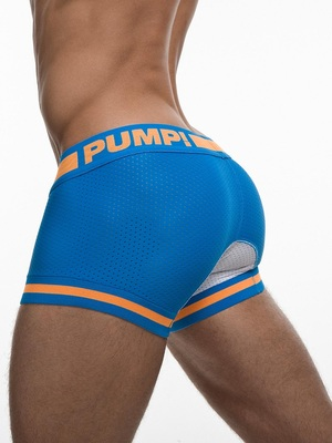 Pump! Touchdown Cruise Boxer Blue/Orange