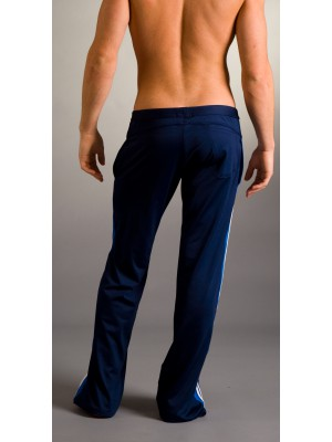 Timoteo Athlete Pant Navy