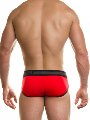 Pump! Scorpion Brief Black