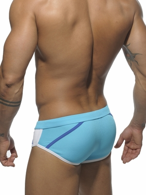 ES Collection Alexanderplatz Brief Turquoise