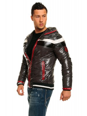 Jacket Redbridge Grey