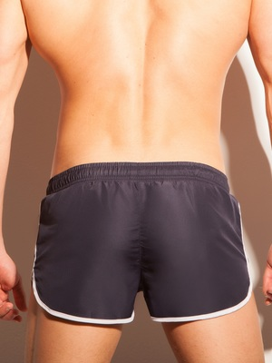 NIT SHORT MAN WITH POCKETS CASTOR Navy