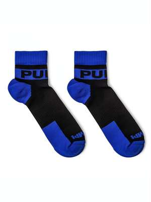 Pump! All-Sport Panther Socks Black/Blue