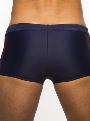 NIT Boxer Side Up Navy