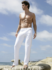 Sauvage Workout White