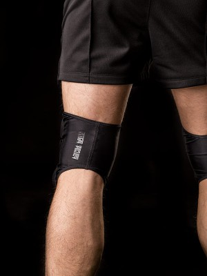 Bacode Knee Pad Black