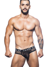 Andrew Christian Slay Net Brief