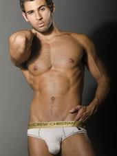 Andrew Christian Almost Naked In