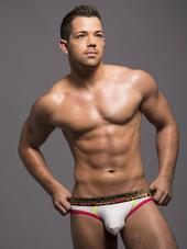Andrew Christian Trophy Boy Brie