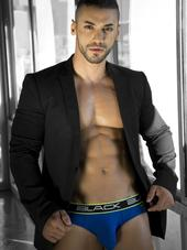Andrew Christian Black Collectio