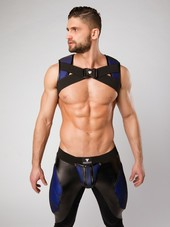 MASKULO Armored Color-Under Hols