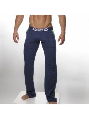Addicted Lounge Pant Navy