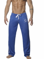 Addicted Air-Mesh Track Pant Roy