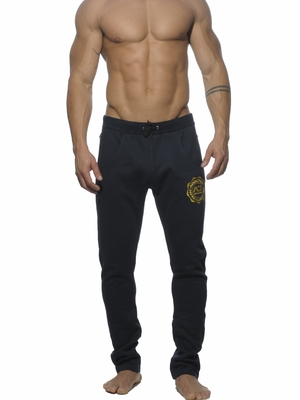Addicted Slim Sweat Pant Navy