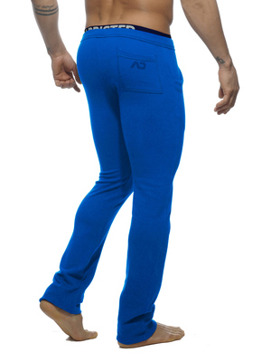 ADDICTED Combined Waistbrand Pant Royal Blue