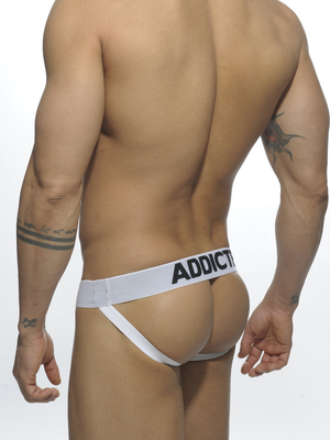 Addicted MY BASIC Jock White
