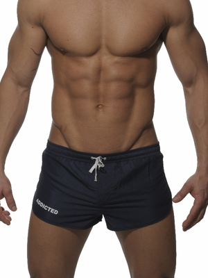 Addicted Rocky Swimwear Boxer Navy