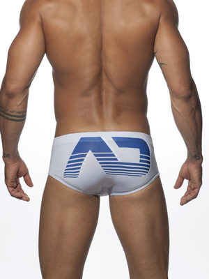 ADDICTED AD Brief 18 Heather Grey