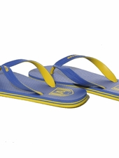 Addicted Two Tone Flip Flops Roy
