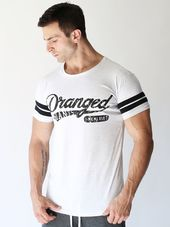 DRANGED GIANTS FOOTBALL TSHIRT I
