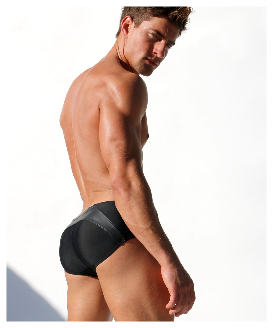 Rufskin Tom of Finland, Harald Black Briefs - menssecret.ch