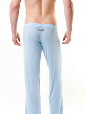 N2N Lounge Pant Ice Blue