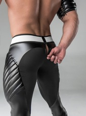 Maskulo Men's Fetish Leggings Co