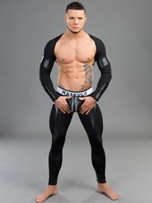 MASKULO Youngero Men's Fetish Le