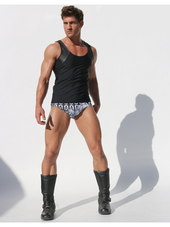 Rufskin Tom of Finland, Nick Bla