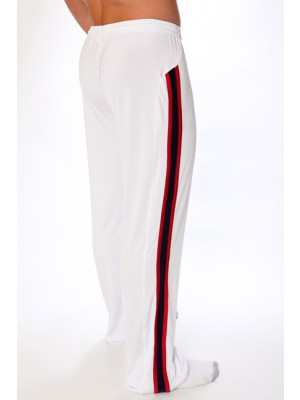 Pistol Pete Speed Pant White/Navy