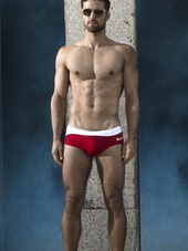 BCNU Ipanema (Sanga) Swim Brief