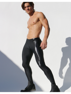 Rufskin Shine Black