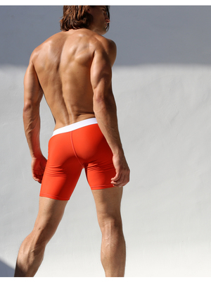 Rufskin ARCADIO Orange