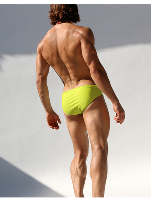 Rufskin LEAGUE Citron