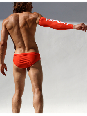 Rufskin JAVELIN Orange
