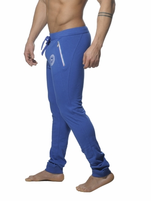 ES Collection Pique Swat Pant Royal Blue