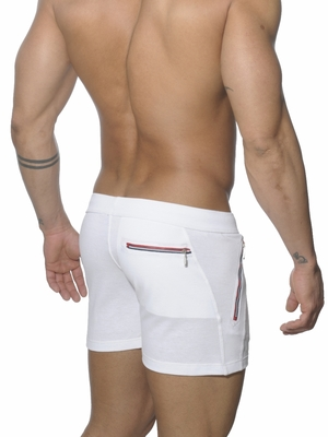 ES Collection Pique Short White
