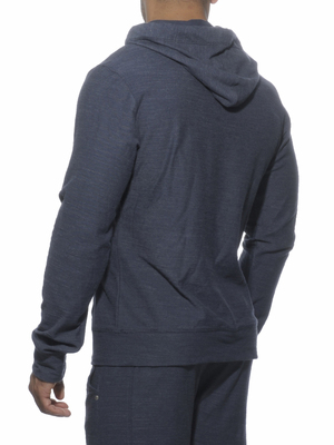ES Collection Vintage Hoody Navy