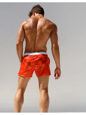 Rufskin Nuage Orange
