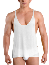 4Hunks Tank Air Tank Top Rough E