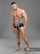 MASKULO Life Men's Trunks Cotton