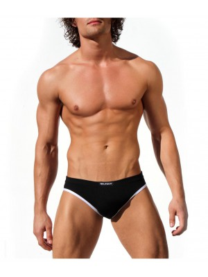 Rufskin Slash Black
