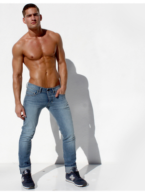 Rufskin Donovan Denim Washed
