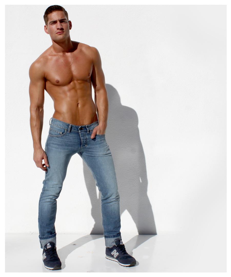 Rufskin Donovan Denim Washed Jeans Menssecret Ch